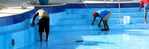 limpieza de piscinas precio